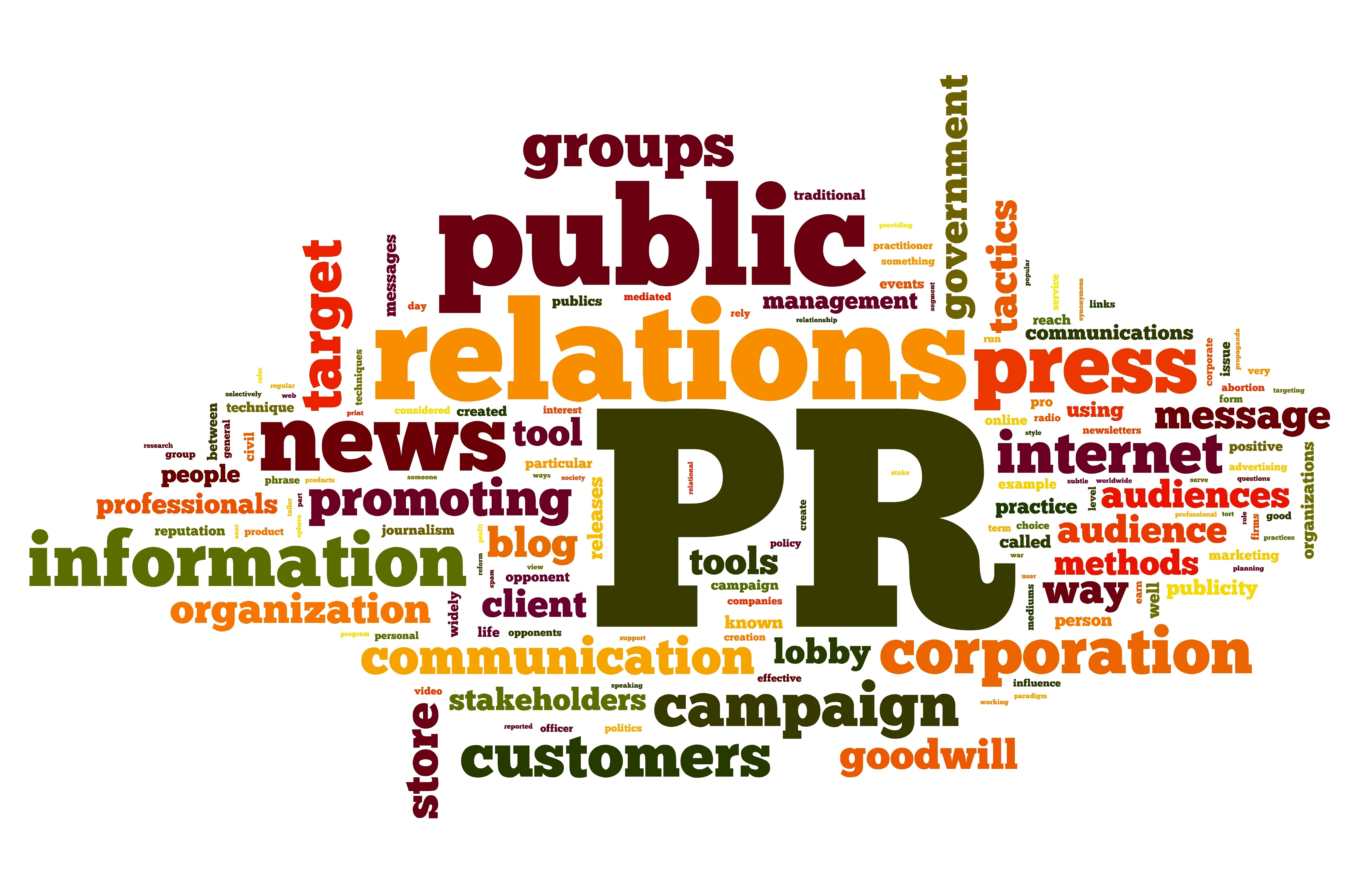 6 Ways to Make Your Online Public Relations Drive SEO
