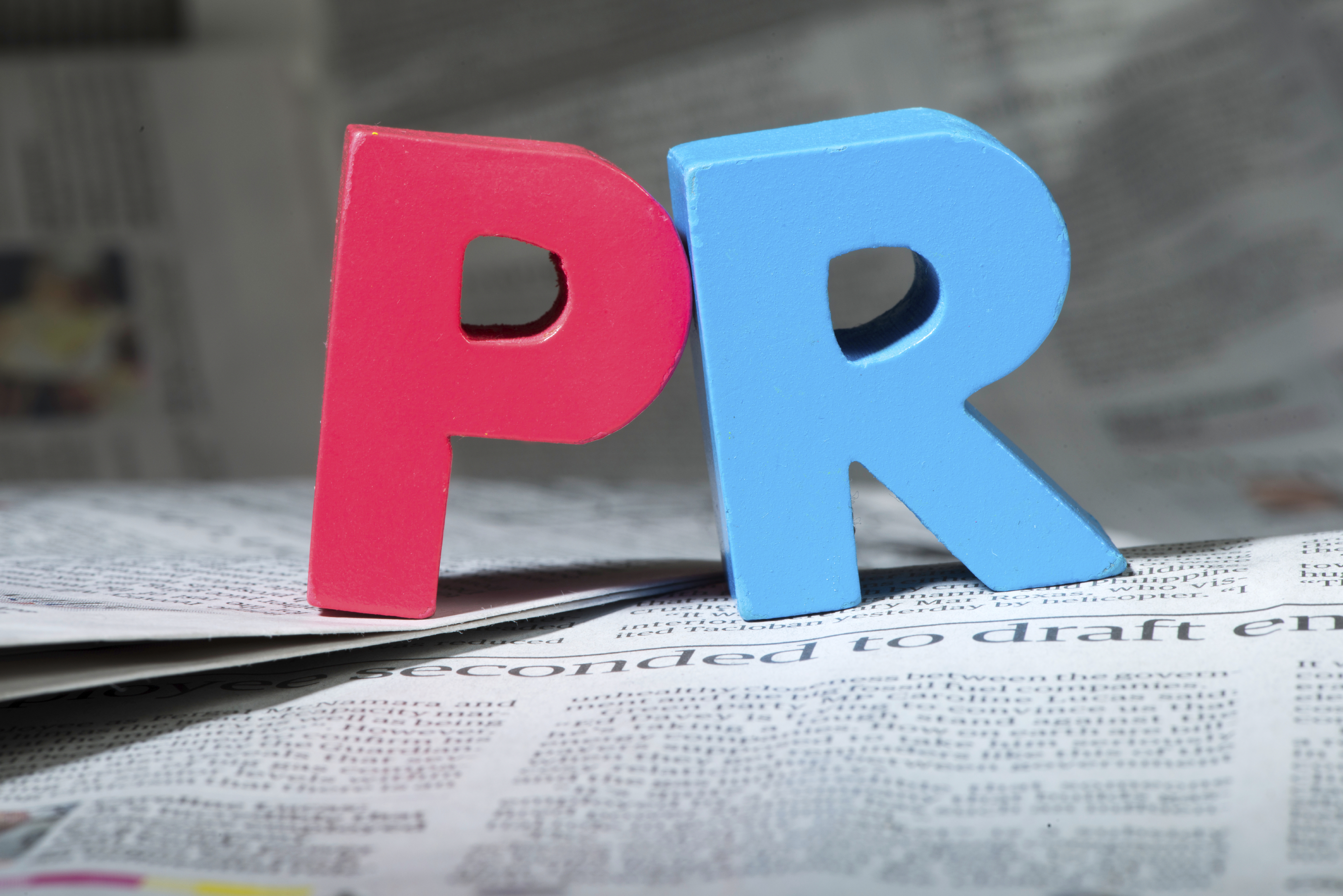 How Public Relations Helps A Business To Grow Into A Brand