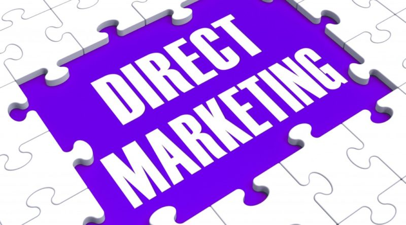 How to Do Direct Mail Part 2 - The Offer