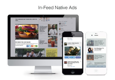 How Native Advertising Is Changing the Internet
