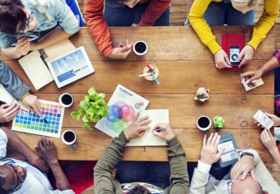 What Exactly are Creative Agencies?